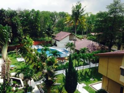 Sankkya Melaka Rhymba Hills